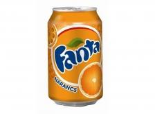 Fanta narancs